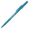 Stylo à bille à pointe fine de Paper Mate (PAP3361131) - Paquet de 12 - Bleu