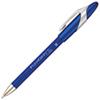 Paper Mate FlexGrip Elite Medium Ballpoint Pen (PAP85586) - Blue