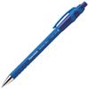 Stylo bille pointe rétractable moyenne FlexGrip Ultra de Paper Mate (PAP9510131) - Bleu