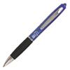 Stylo gel à pointe moyenne à Z-Grip MAX de Zebra (ZEB42220) - Bleu