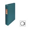 "Wilson Jones Economy 1"" Ring Binder (WLJ13536) - Green"
