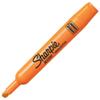 Sharpie Major Accent Highlighters (SAN25006) - Orange