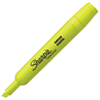 Surligneur Major Accent de Sharpie (SAN25025) - Jaune