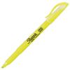 Surligneur de poche Accent de Sharpie (SAN27025) - Jaune
