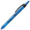 Surligneur Accent à pointe rétractable de Sharpie (SAN28010) - Bleu