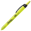 Sharpie Accent Retractable Highlighter (SAN28025) - Yellow