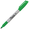 Sharpie Fine Permanent Marker (SAN30004) - Green