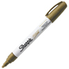 Sharpie Medium Paint Oil-Based Permanent Marker (SAN35559) - Gold
