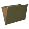 Esselte Hanging File Folder (ESS81620C) - Legal - 25 Pack - Green