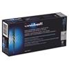 Stylos à bille roulante à petite pointe Onyx d'Uni-Ball de Sanford (SAN60041) - Paquet de 12 - Bleu