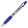 Zebra Pen Z-Grip MAX Ballpoint Pen (ZEB22420) - Blue