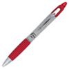 Zebra Pen Z-Grip MAX Ballpoint Pen (ZEB22430) - Red