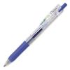 Stylo gel Sarasa ECO à pointe moyenne de Zebra Pen (ZEB41220) - Bleu