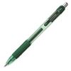 Stylo gel Z-Grip à pointe moyenne de Zebra Pen (ZEB42440) - Vert