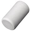 Pentel Quicker Clicker/Econo Sharp Eraser Refill (PENPDE-1) - 5 Pack - White