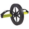 GoFit Ab Wheel (GF-EAW) - Black/ Green