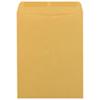 Enveloppe pour catalogue de 10 x 13 po de Quality Park (QUA60832) - Paquet de 500