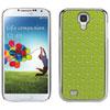 Cellet Lux Diamond Proguard Samsung Galaxy S4 Hard Shell Case - Green