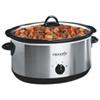 Crock-Pot Oval Slow Cooker - 8Qt