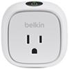 Interrupteur intelligent Wi-Fi WeMo Insight de Belkin (F7C029FC)