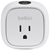 Belkin WeMo Insight Wi-Fi Smart Plug (F7C029FC)