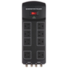 Monster PowerCenter 800 8-Outlet Surge Protector