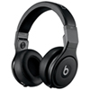 Beats by Dr. Dre Pro Over-Ear Sound Isolating Headphones (900-00175-01) - Black