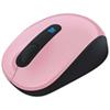 Microsoft Sculpt Wireless BlueTrack Mobile Mouse (43U-00018) - Orchid