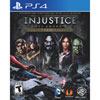 Injustice : Gods Among Us Ultimate Edition (PS4)