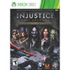 Injustice: Gods Among Us Ultimate Edition (Xbox 360)