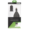 ReTrak Retractable USB / Lightning Car Charger (ETLTCHGCB2)
