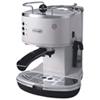 Machine à espresso à pompe Icona de De'Longhi (ECO310W) - Blanc