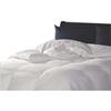 Douillette 4 saisons duvet d'oie huttérite contexture 400 de Sleep Solutions - Très grand lit -Blanc