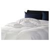 Sleep Solutions 400 Thread Count Hutterite Goose Down Winter Duvet - King - White