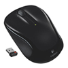 Logitech Wireless Optical Mouse (M325) - Black