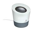 Logitech z50 Portable Multimedia Speaker - Grey