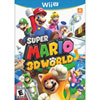 Super Mario 3D World (Wii U) - Previously Played