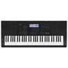 Casio 61-Key High-Grade Keyboard - Black (CTK-6200K3)