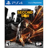 inFAMOUS: Second Son (PS4) - Previously Played
