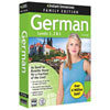 Instant Immersion German Family (PC/Mac) - Bilingual