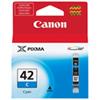 Canon Cyan Ink (CLI-42 C)