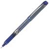 Stylo à bille roulante à pointe ultra-fine de 0,5 mm Hi-Tecpoint de Pilot (PIL279713) - Bleu