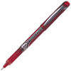 Pilot Hi-Tecpoint V7 Grip 0.7mm Rollerball Pen (PIL279782) - Red