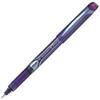 Pilot Hi-Tecpoint V7 Grip Rollerball Pen (PIL315732) - Purple