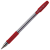 Pilot EasyTouch Ballpoint Pen (PIL326240) - Red