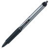 Stylo à bille roulante rétractable Hi-Tecpoint de Pilot (PIL342868) - Noir