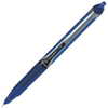 Pilot Hi-TecPoint Retractable 0.5mm Rollerball Pen (PIL342882) - Blue