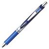 Stylo gel à pointe en acier de 0,70 mm EnerGel de Pentel (PENBL77-C) - Bleu