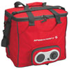 Sportcraft Radio Soft Sided Cooler (SC30024) - 40 Litres - Red