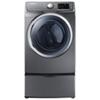 Sécheuse à vapeur électrique de 7,5 pi3 de Samsung (DV45H6300EP) - Platine
